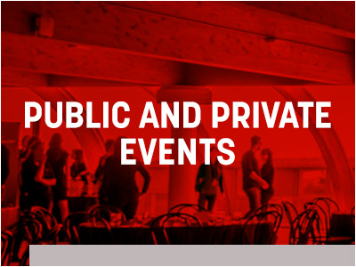 Public and Private Events